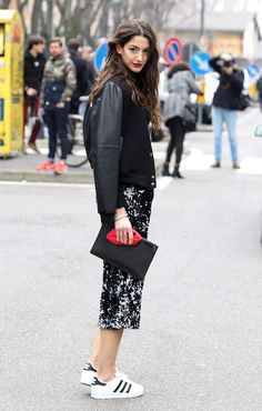 all dressed up in style | street style