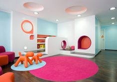 Toothbeary Childrens Dentist | Practice designed by DDPC Ltd | Interior Designers for Dentists and Dental Practices
