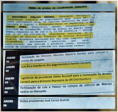 Folha do Sul - Blog do Paulão no ar desde 15/4/2012: DEPOIMENTO DEVASTADOR DE DELCÍDIO PÕE LULA E DILMA...