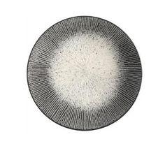 """Lot De 6 Assiettes À Dessert """"atelier"""" 20,5cm Gris - Assiette BUT Plates, Dimensions, Tableware, Dessert, Products, Gray, Atelier, Dinner Plates, Eat"""