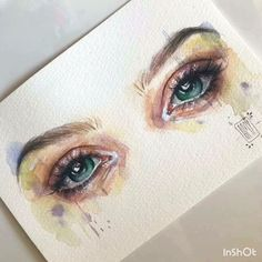 Entsprechend den sehr zahlreichen Anfragen der Jungs According to the very many requests from the gu Drawing Sketches, Art Drawings, Drawing Eyes, Art Du Croquis, Tattoo On, Art Sketchbook, Pencil Art, Art Inspo, Art Girl