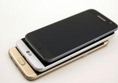 Tin vui với các fan của điện thoại Android đó chính là việc hỗ trợ thẻ nhớ ngoài trên các dòng điện thoại mới như LG G5 và Galaxy S7. Tuy nhiên cả 2 sản phẩm này đều không chuyển các ứng dụng đã cài đặt trên máy sang thẻ nhớ được.
