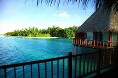 Velidhu Island Resort Maldives,  for more details visit www.voyagewave.com