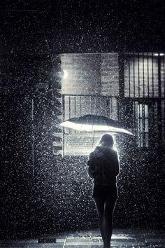 Art-Spire, Source d'inspiration artistique / Diego Epstein – Barbie in the rain