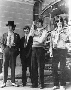 Magical Mystery Beatles