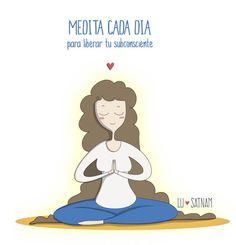 Medita cada dia