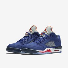 designer fashion 77f75 d8031 Air Jordan 5 Retro Low Herenschoen Jordans Sneakers, Air Jordans,  Gymnastiekkleding, Retro Jordans