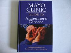 Mayo Clinic Guide Alzheimer's Disease by Mayo Clinic http://www.amazon.com/dp/1893005410/ref=cm_sw_r_pi_dp_2s.axb05JB6CW