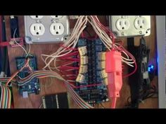 christmas lights control system part 8 youtube