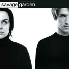 """Savage Garden, """"I Want You"""" 