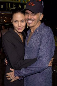 """Billy Bob Thornton on His Relationship With Angelina Jolie: """"I Never Felt Good Enough For Her"""""""