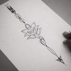 Resultado de imagem para ornamental tattoo feminina