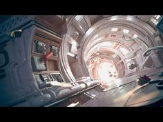V-Ray 3.5 for NUKE – Now Available! - YouTube