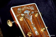 Martin Custom Shop OM-45 - TOBIAS MUSIC