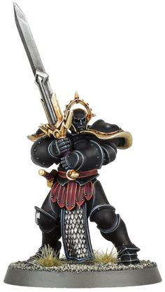 Liberators Prime - Warhammer Age of Sigmar