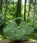 Nancy's Bag made with Emilia