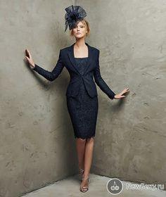 6431cb4d Jacket Dress, Peplum Dress, Maid Dress, Fall Outfits, Fashion Outfits,  Womens