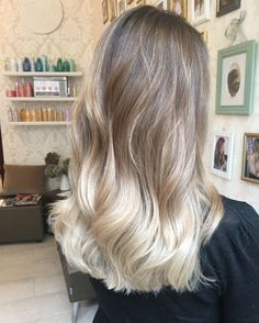 "96 Likes, 5 Comments - Ivy's Hair Studio (@ivyshairstudio) on Instagram: ""Friday night, I'm in love.  #ivyshairstudio #haircolor #hairexperts #coloristsecret…"""