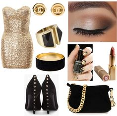 """""""Untitled #305"""" by coolale on Polyvore"""