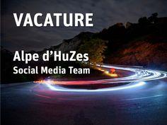 Ben jij een echt social (media) dier? En heb jij een Alpe d'HuZes hart? En zou je het leuk vinden om de dialoog aan te gaan met fans en volgers van Alpe d'HuZes op bijvoorbeeld Twitter en Facebook?    Dan hebben wij een geweldige en vooral leuke uitdaging voor je! Het Alpe d'HuZes Social Media Team is namelijk op zoek naar mensen die het team willen versterken.