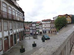 Guimaraes. Centro histórico