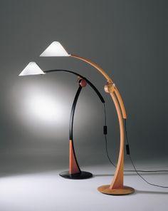 Красивые и экологичные светильники из дерева