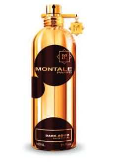 Dark Aoud Montale perfume - a new fragrance for women and men 2011