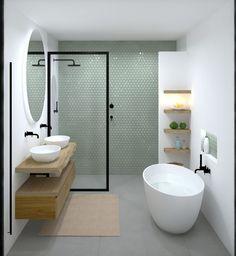 Bathroom Toilets, Bathroom Renos, Remodel Bathroom, Bathroom Fixtures, Bathroom Ideas, Modern Bathroom Design, Bathroom Interior Design, Interior Paint, Interior Ideas
