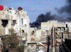 Al Qaida anunță atacuri în Siria - http://stireaexacta.ro/al-qaida-anunta-atacuri-in-siria/
