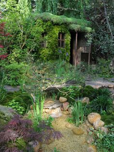 Chelsea Flower Show 2012 by lovedaylemon, via Flickr