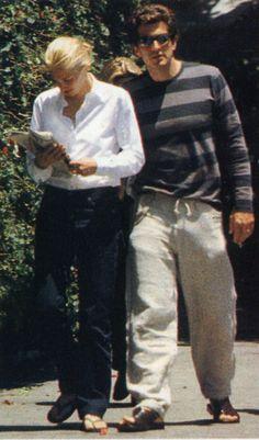 Summer 1998 – In Los Angeles | Remembering Carolyn