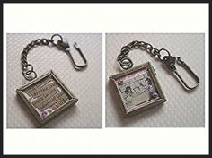 Vintage Keychain Review