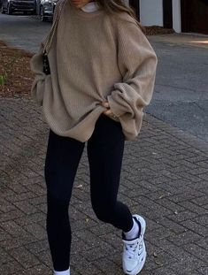 Adrette Outfits, Neue Outfits, Retro Outfits, Cute Casual Outfits, Fall Outfits, Summer Outfits, Sporty Outfits, Winter Fashion Outfits, Simple Outfits