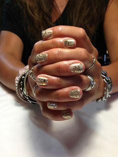 Minx Nails: Minx Nails New Collection