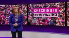 Samantha Bee Tells Democrats What It'll Take To Stop Donald Trump