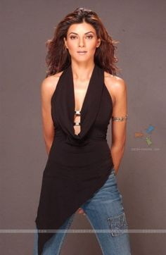 Hot sushmita kiss sen