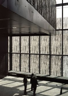 Gallery of Utrecht Library / Wiel Arets Architects - 2