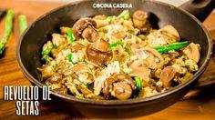 25 mCalorias: 220FácilEsta receta de revuelto resulta una receta de huevo perfecta para consumir verduras y huevo de la manera fácil y con un toque …