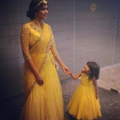 1st Birthday Mother Daughter Dresses For Birthday In India ...