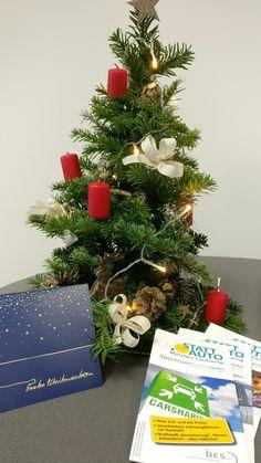 Wir wünschen schöne Feiertage und einen guten Start in das Jahr 2017!  Unser Büro ist, außer an den Feiertagen, normal besetzt. Die erste Abendinfoveranstaltung im neuen Jahr findet wieder am Mittwoch, 11.01.2017 um 17:00 Uhr bzw. 18:30 Uhr in der Stattauto München CarSharing Geschäftsstelle in der Aidenbachstraße 36 statt.