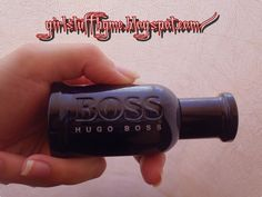 #hugoboss #perfume