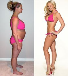 If you Want to Lose Weight and keep it Off, you have to read this.