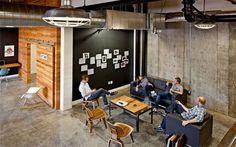 Parliament Design, a creative company in Portland, Oregon