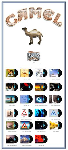 Album Art Icons