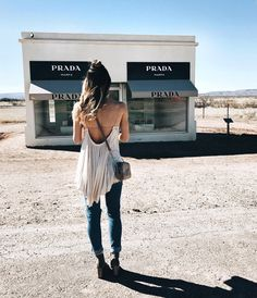 Road Trip To Marfa, TX Travel Diary / LivvyLand