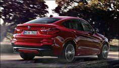 2018 BMW X4 Price Canada | Primary Car