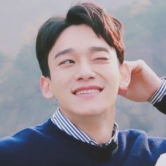 #Chen #EXO