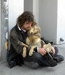 Help for the homeless and their pets