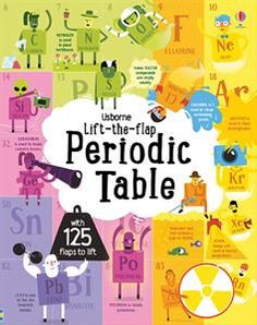 Booktopia has Lift-The-Flap Periodic Table, Lift the Flap by Alice James. Buy a discounted Board Book of Lift-The-Flap Periodic Table online from Australia's leading online bookstore. Best Science Books, How To Make Camera, Cycle 3, Reading Online, Nasa, Childrens Books, Kid Books, Spin, Periodic Table