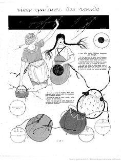 La Femme de France 1920/03/07